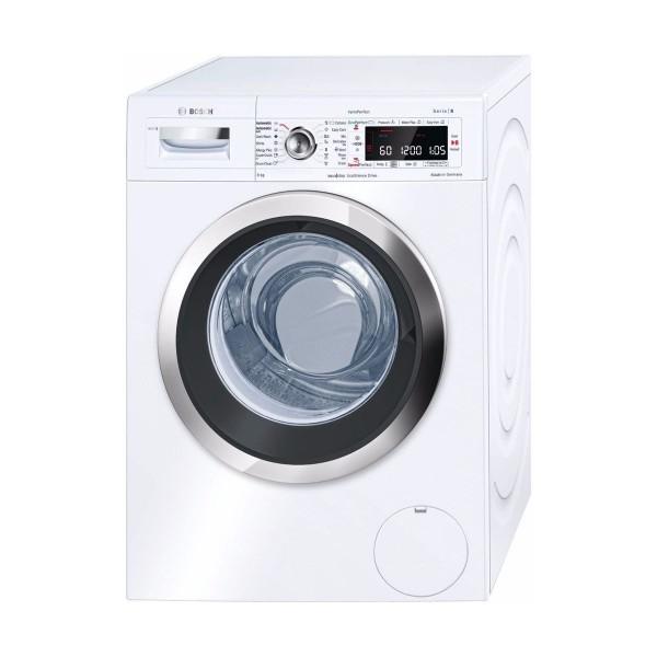 Máy giặt BOSCH HMH.WAW32640EU|Serie 8