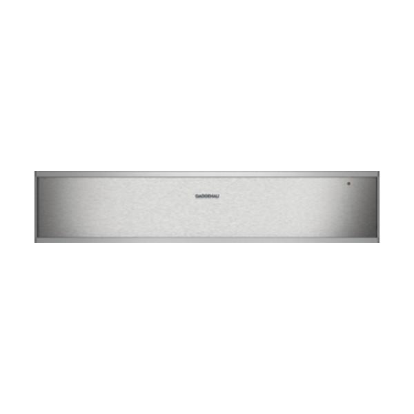 Ngăn giữ nhiệt GAGGENAU WS461110|Serie 400