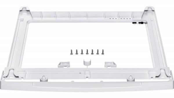 Linh kiện kết nối Máy giặt - Máy sấy BOSCH WTZ11311