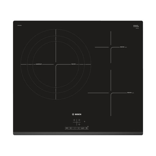 Bếp từ BOSCH PID631BB3E|Serie 4