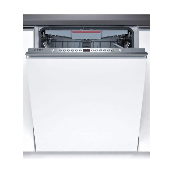 Máy rửa bát âm tủ BOSCH HMH.SMV46MX03E|Serie 4