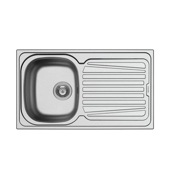 Chậu rửa bát HAFELE STAINLESS STEEL SINK CLAUDIUS HS-SSD8650 565.86.371