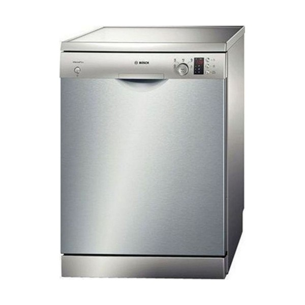 Máy rửa bát độc lập BOSCH HMH.SMS50E88EU Serie 4