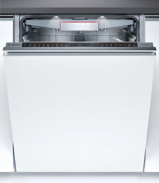 Máy rửa bát âm tủ BOSCH SMV88UX36E|Serie 8
