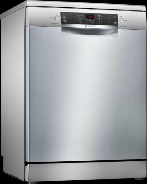 Máy rửa bát độc lập BOSCH SMS46MI01G Serie 4