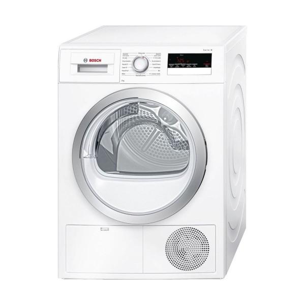 Máy sấy quần áo BOSCH WTN86201PL|Serie 4