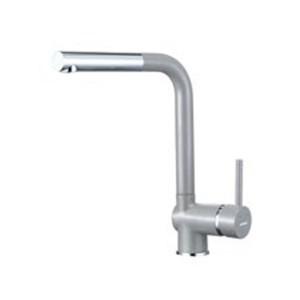 Vòi rửa bát HAFELE TAP TITUS HT-G280 Silver 570.51.580