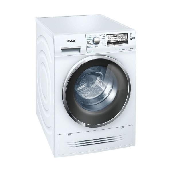 Máy giặt kết hợp sấy SIEMENS WD15H548EP