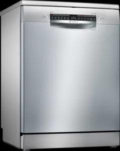 Máy rửa bát độc lập BOSCH SMS4HVI33E|Serie 4