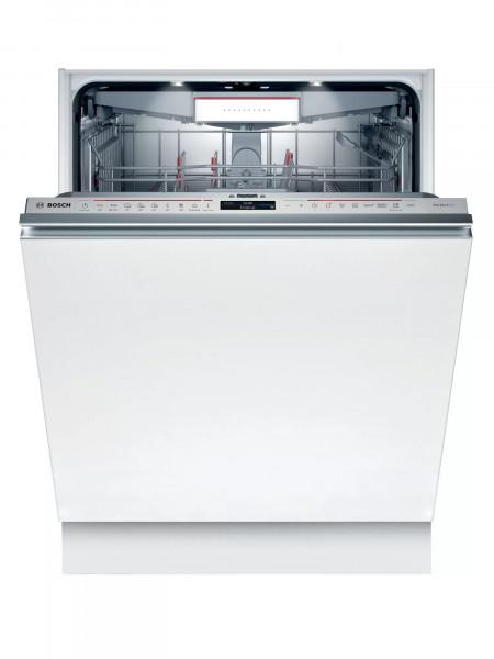 Máy rửa bát âm tủ BOSCH SMV8ZCX07E|Serie 8