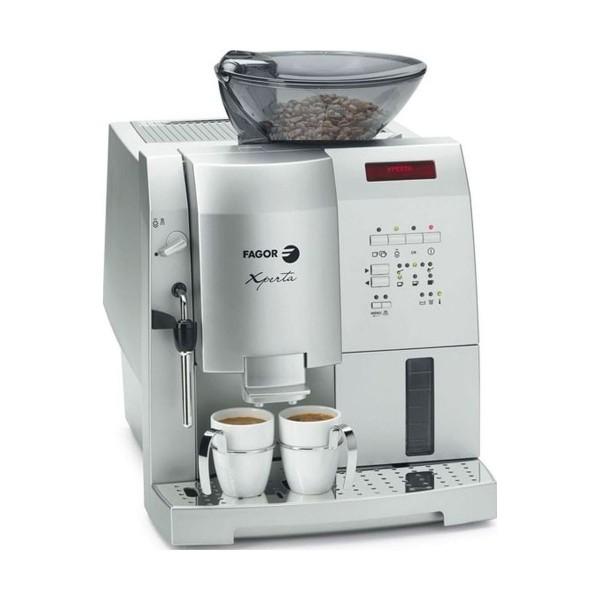Máy pha café độc lập FAGOR CAT-44 NG
