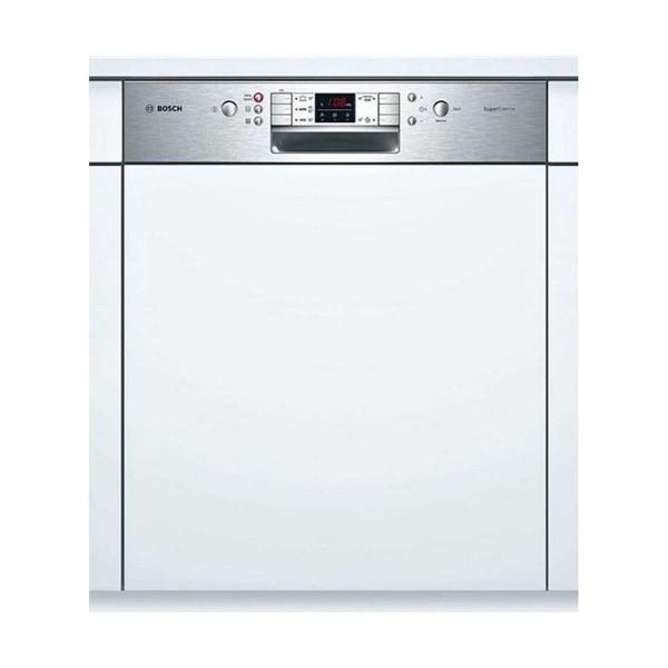 Máy rửa bát âm tủ BOSCH SMI65N65EU|Serie 6