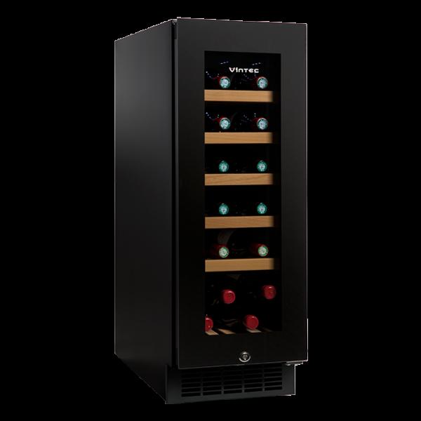 Tủ rượu Elextrolux-Vintec V20SGEBK