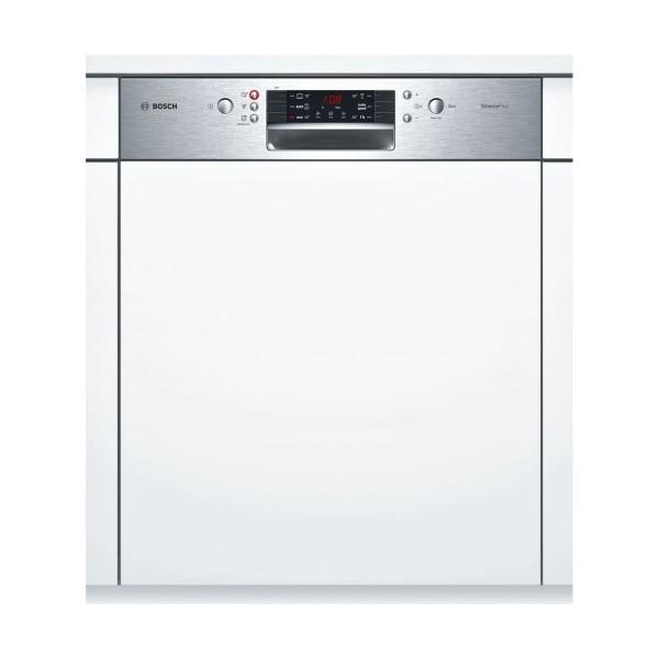 Máy rửa bát âm tủ BOSCH SMI46KS00E|Serie 4