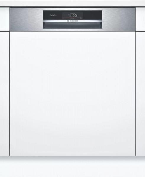 Máy rửa bát âm tủ BOSCH SMI8YCS01E|Serie 8