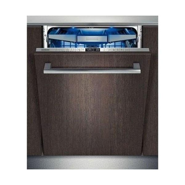 Máy rửa bát âm tủ SIEMENS SX66U096EU