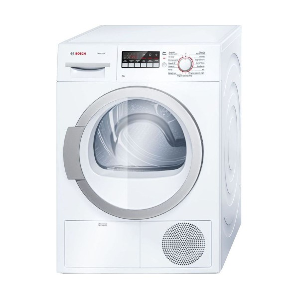 Máy sấy quần áo BOSCH WTB86201PL|Serie 4