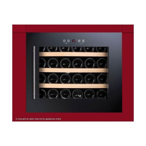 Tủ rượu âm tủ BAUMATIC BWC455BGL