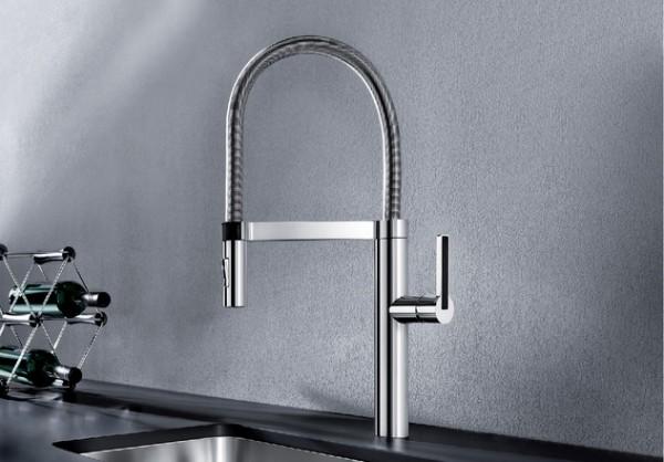 Vòi rửa bát BLANCO BLANCOCULINA S CHROME 565.74.230