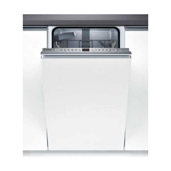 Máy rửa bát âm tủ BOSCH SPV46IX00E|Serie 4