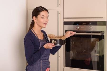 Giải đáp một số vấn đề về lò nướng