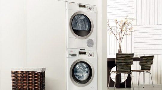 Hướng dẫn chọn mua máy sấy quần áo phù hợp với gia đình